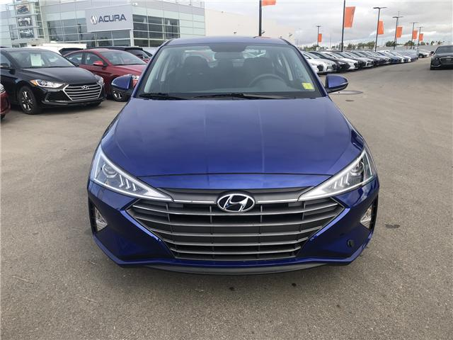 2019 Hyundai Elantra Preferred (Stk: 29029) in Saskatoon - Image 2 of 26