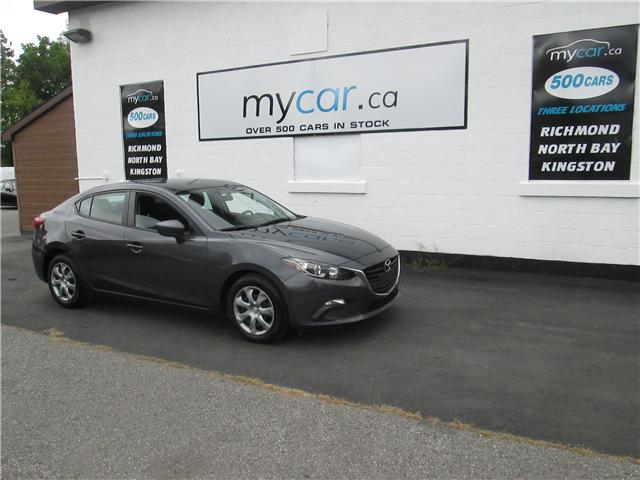2015 Mazda Mazda3 GX (Stk: 181310) in Richmond - Image 2 of 13