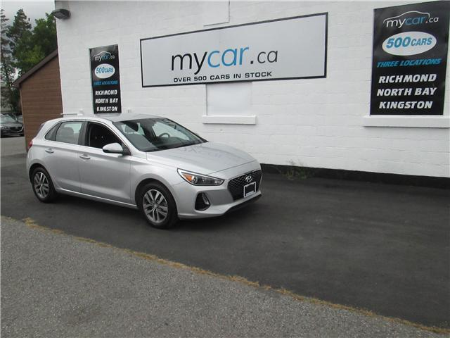 2018 Hyundai Elantra GT GL (Stk: 181231) in Kingston - Image 2 of 13
