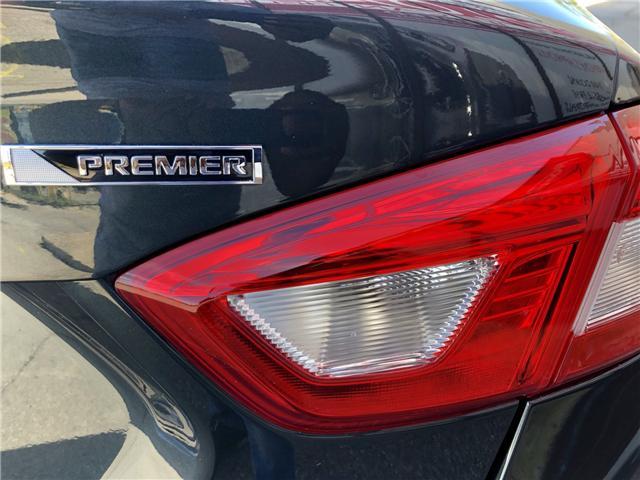2017 Chevrolet Cruze Premier Auto (Stk: 604826) in Toronto - Image 5 of 12