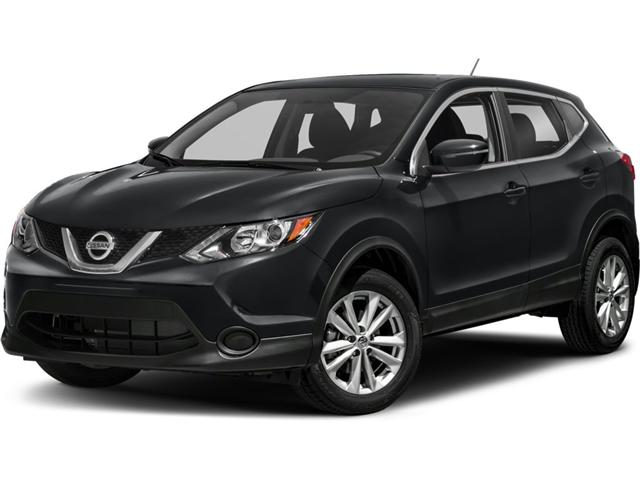 2018 Nissan Qashqai  (Stk: N85-2285) in Chilliwack - Image 1 of 1