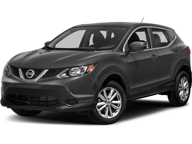2018 Nissan Qashqai  (Stk: N85-1149) in Chilliwack - Image 1 of 1