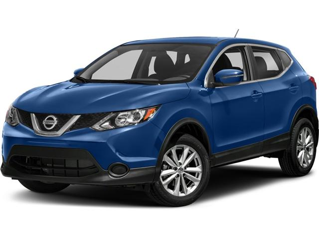2018 Nissan Qashqai  (Stk: N85-0972) in Chilliwack - Image 1 of 1