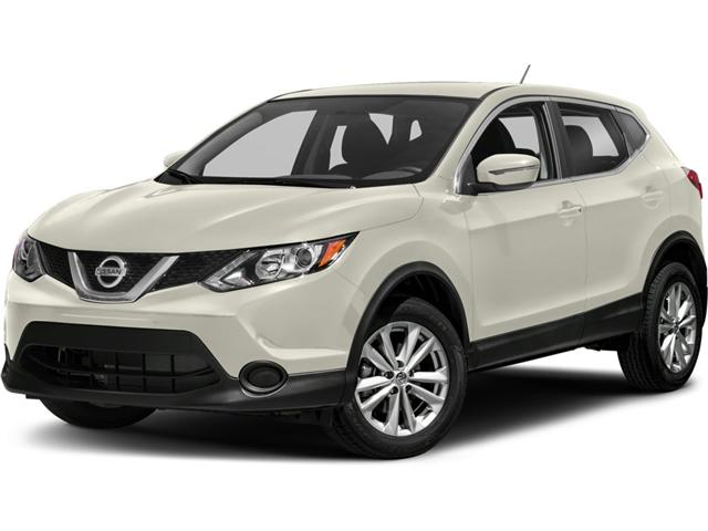 2018 Nissan Qashqai  (Stk: N85-8287) in Chilliwack - Image 1 of 1