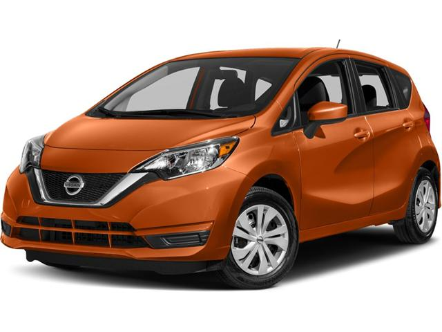 2018 Nissan Versa Note  (Stk: N81-0908) in Chilliwack - Image 1 of 1