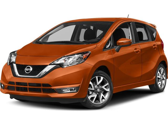 2018 Nissan Versa Note  (Stk: N81-1268) in Chilliwack - Image 1 of 1