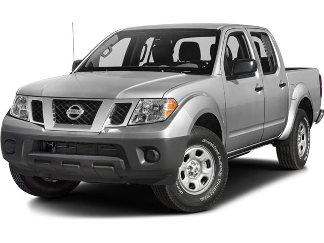 2018 Nissan Frontier S (Stk: N87-8101) in Chilliwack - Image 1 of 1