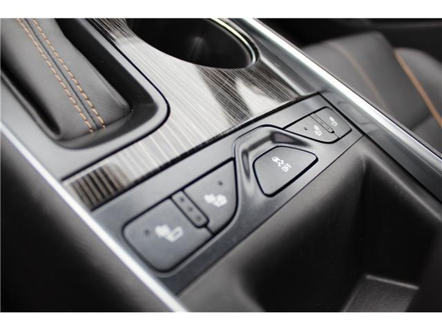 2017 Chevrolet Impala 2LZ (Stk: 168174) in Medicine Hat - Image 27 of 27