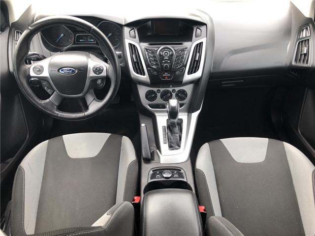 2014 Ford Focus SE (Stk: -) in Middle Sackville - Image 5 of 5