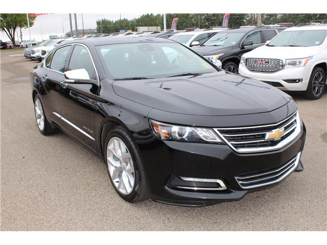2017 Chevrolet Impala 2LZ (Stk: 168174) in Medicine Hat - Image 1 of 27