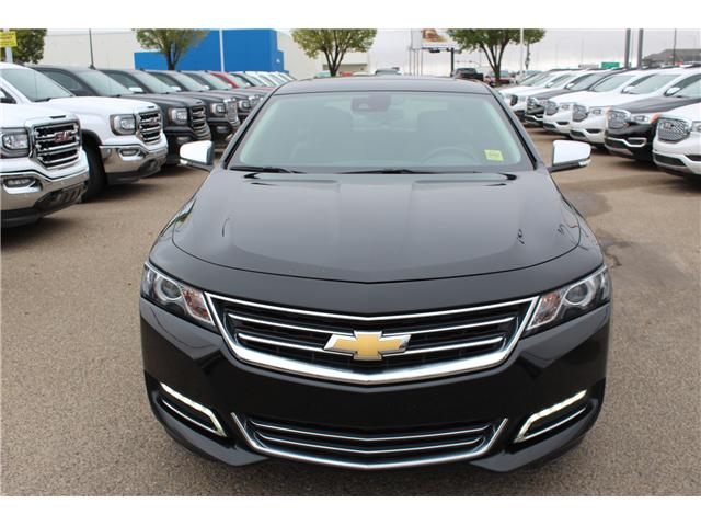 2017 Chevrolet Impala 2LZ (Stk: 168174) in Medicine Hat - Image 2 of 27