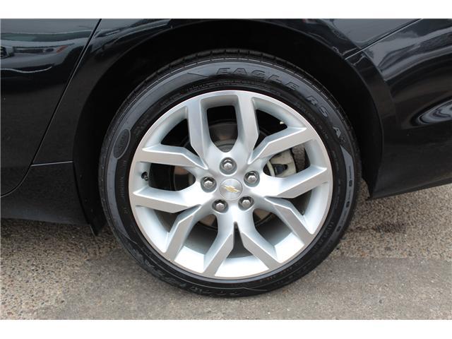 2017 Chevrolet Impala 2LZ (Stk: 168174) in Medicine Hat - Image 9 of 27