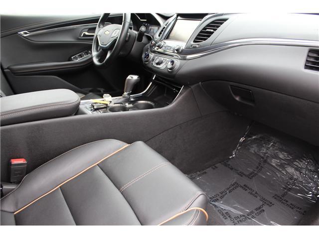 2017 Chevrolet Impala 2LZ (Stk: 168174) in Medicine Hat - Image 13 of 27