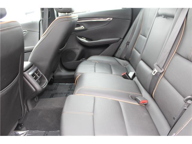 2017 Chevrolet Impala 2LZ (Stk: 168174) in Medicine Hat - Image 16 of 27