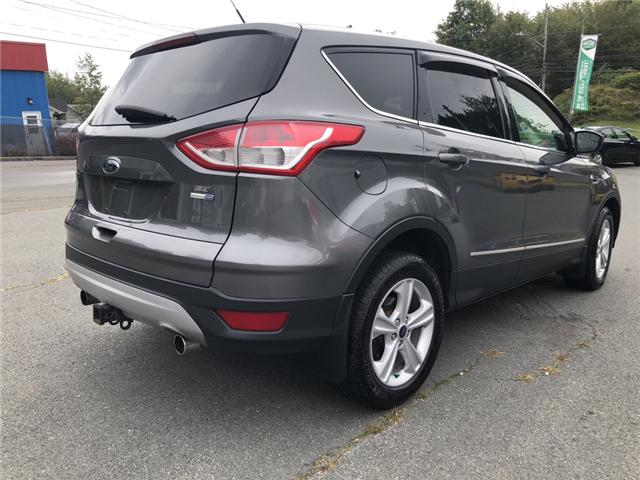 2013 Ford Escape SE (Stk: -) in Middle Sackville - Image 3 of 5