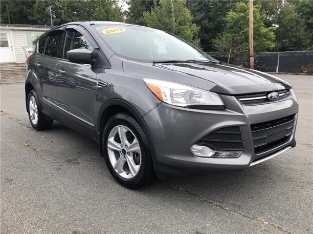 2013 Ford Escape SE (Stk: -) in Middle Sackville - Image 4 of 5
