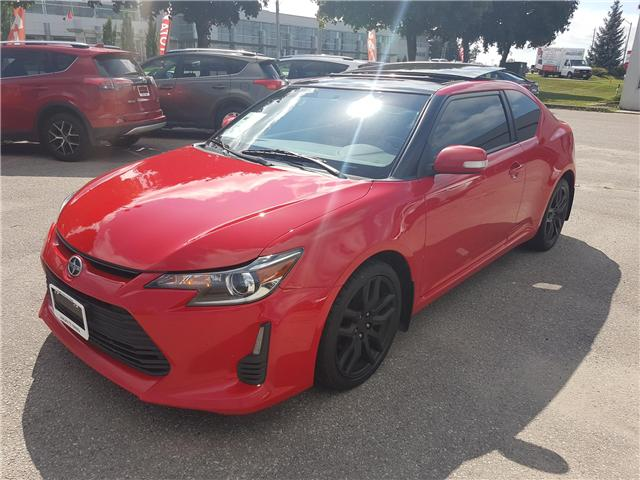 2015 Scion tC Base (Stk: U00965) in Guelph - Image 1 of 24