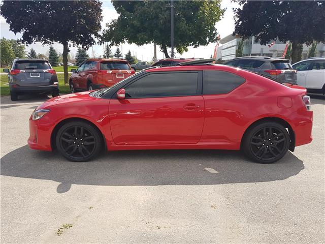 2015 Scion tC Base (Stk: U00965) in Guelph - Image 2 of 24