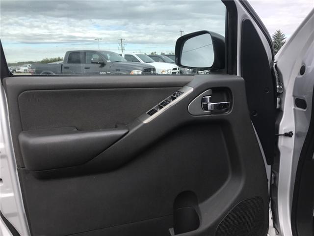 2011 Nissan Pathfinder S (Stk: 17R12454A) in Devon - Image 9 of 19