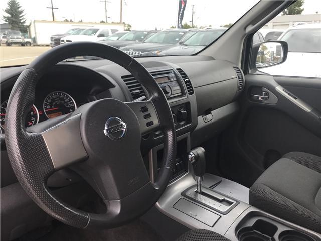 2011 Nissan Pathfinder S (Stk: 17R12454A) in Devon - Image 11 of 19