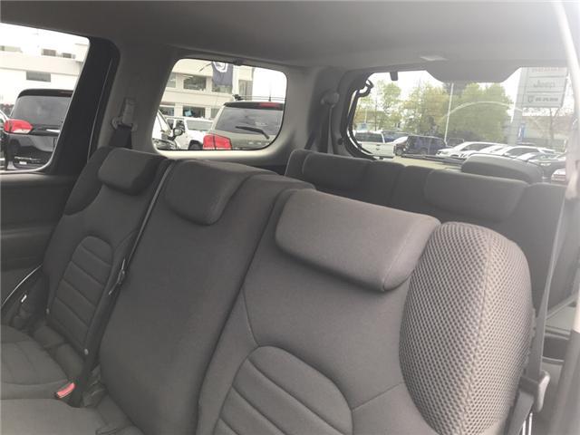 2011 Nissan Pathfinder S (Stk: 17R12454A) in Devon - Image 15 of 19