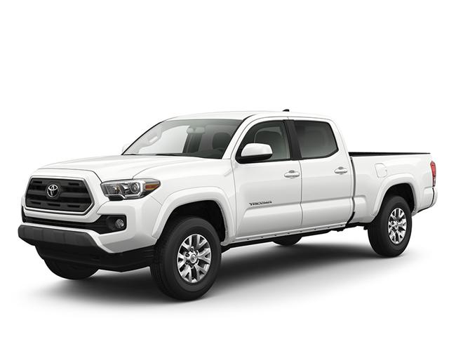 2018 Toyota Tacoma SR5 (Stk: 180990) in Hamilton - Image 1 of 1