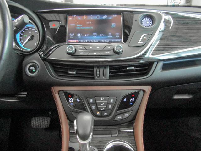 2018 Buick Envision Essence (Stk: E8-00970) in Burnaby - Image 6 of 12