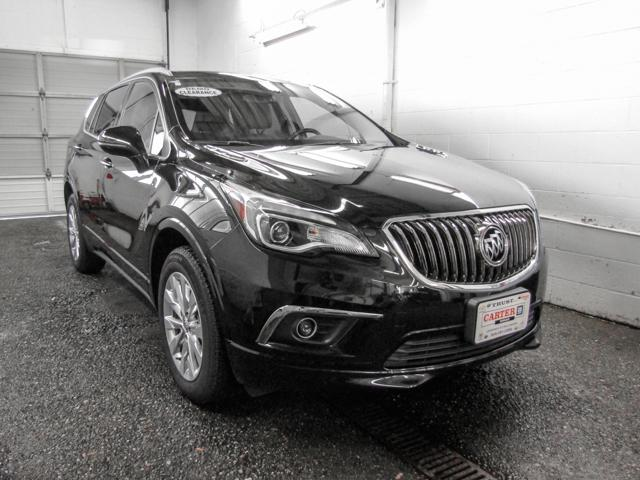 2018 Buick Envision Essence (Stk: E8-00970) in Burnaby - Image 2 of 12