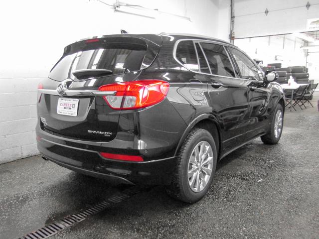 2018 Buick Envision Essence (Stk: E8-00970) in Burnaby - Image 3 of 12