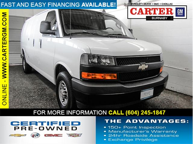 2018 Chevrolet Express 2500 Work Van (Stk: P9-55970) in Burnaby - Image 1 of 23