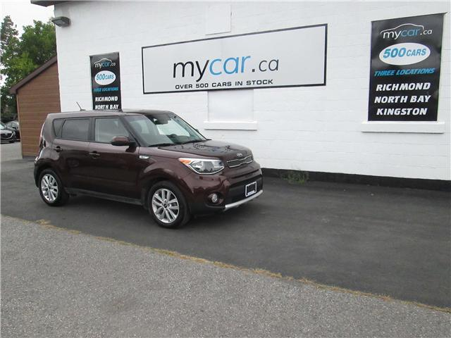 2018 Kia Soul EX (Stk: 181237) in North Bay - Image 2 of 13