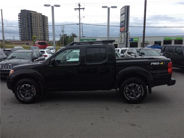 2018 Nissan Frontier PRO-4X (Stk: 16194) in Dartmouth - Image 2 of 23