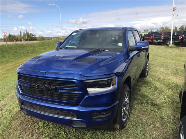 2019 RAM 1500 Sport/Rebel (Stk: 19R19619) in Devon - Image 1 of 20