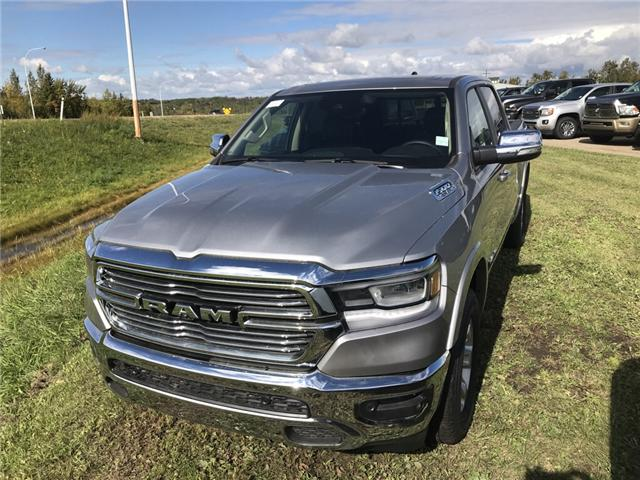 2019 RAM 1500 Laramie (Stk: 19R12959) in Devon - Image 1 of 19