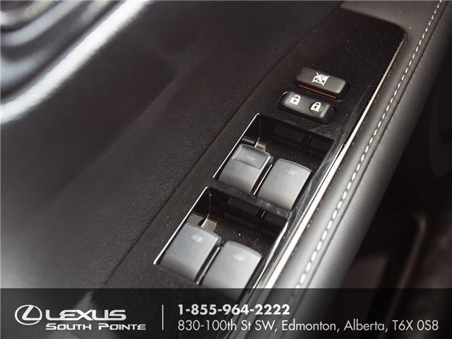 2017 Lexus ES 350 Base (Stk: LC700663) in Edmonton - Image 17 of 19