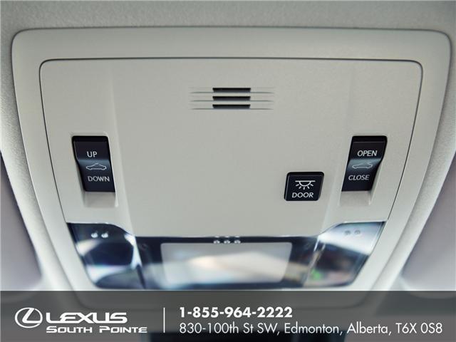 2017 Lexus ES 350 Base (Stk: LC700663) in Edmonton - Image 18 of 19