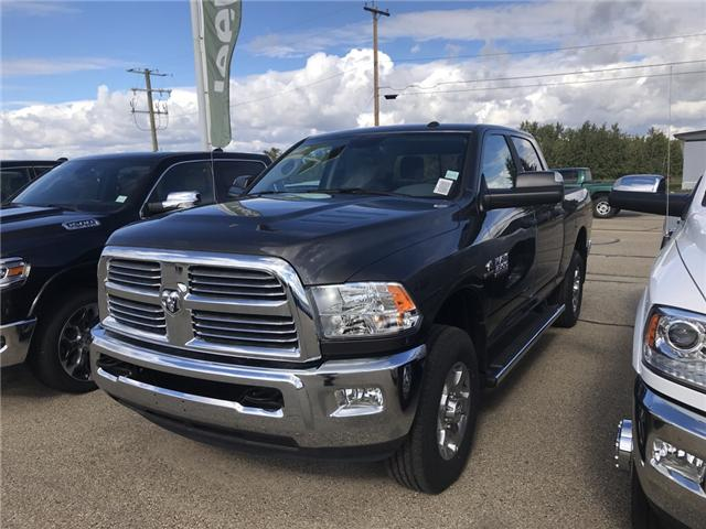 2018 RAM 3500 SLT (Stk: 18R35528) in Devon - Image 1 of 18