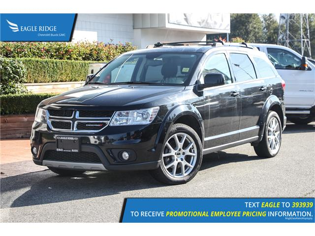 2014 Dodge Journey SXT (Stk: 148017) in Coquitlam - Image 1 of 16