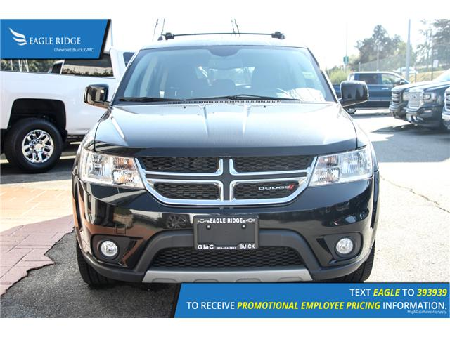 2014 Dodge Journey SXT (Stk: 148017) in Coquitlam - Image 2 of 16
