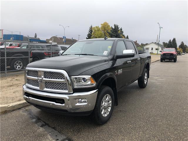 2018 RAM 3500 Laramie (Stk: T18-135) in Nipawin - Image 1 of 14