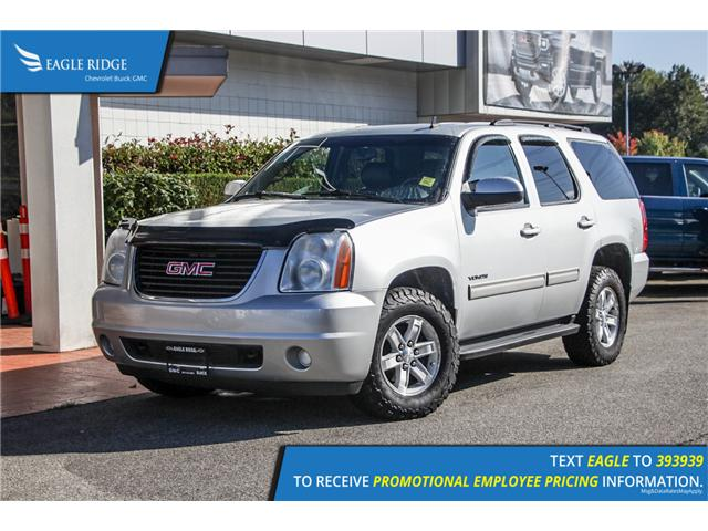 2013 GMC Yukon SLE (Stk: 130939) in Coquitlam - Image 1 of 16