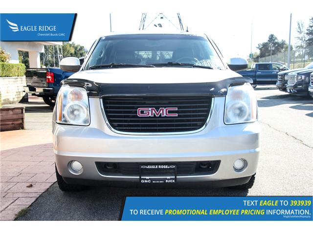 2013 GMC Yukon SLE (Stk: 130939) in Coquitlam - Image 2 of 16