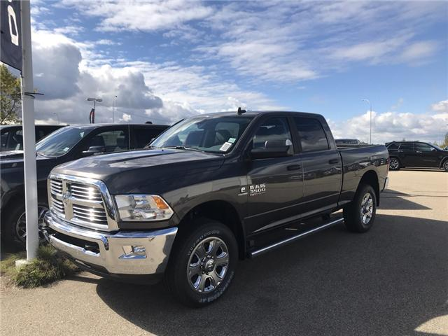 2018 RAM 3500 SLT (Stk: 18R32363) in Devon - Image 1 of 16