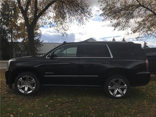 2017 GMC Yukon Denali (Stk: PW0134) in Devon - Image 2 of 26