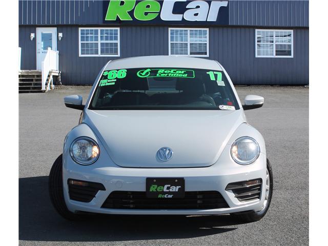 2017 Volkswagen Beetle 1.8 TSI Trendline (Stk: 180918A) in Fredericton - Image 2 of 23