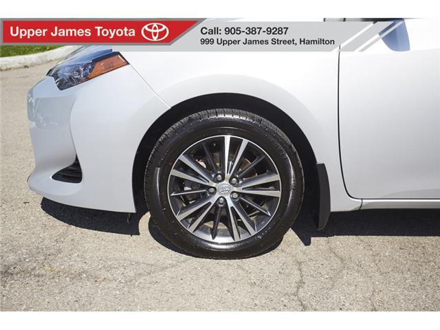 2017 Toyota Corolla LE (Stk: 74285) in Hamilton - Image 3 of 19