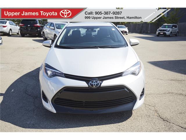 2017 Toyota Corolla LE (Stk: 74285) in Hamilton - Image 4 of 19