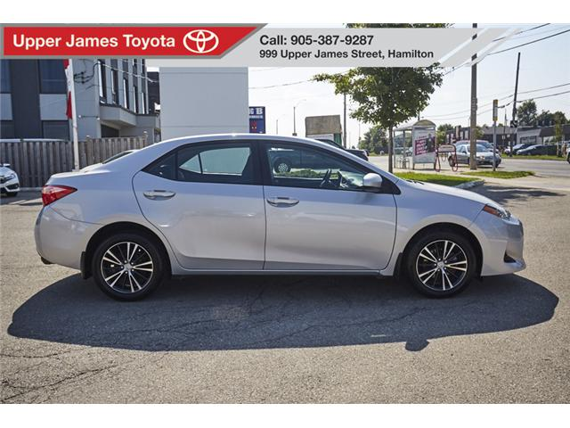 2017 Toyota Corolla LE (Stk: 74285) in Hamilton - Image 5 of 19
