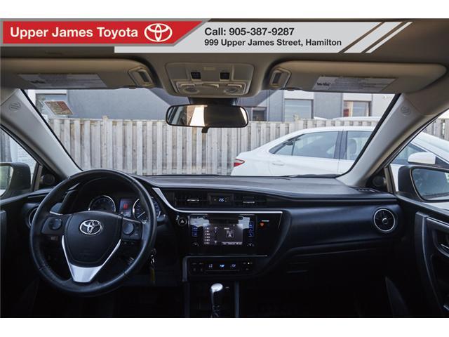 2017 Toyota Corolla LE (Stk: 74285) in Hamilton - Image 12 of 19