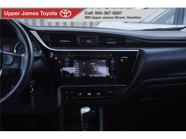 2017 Toyota Corolla LE (Stk: 74285) in Hamilton - Image 13 of 19